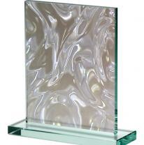 3D стеклянная панель 0801