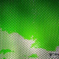Живая плитка (liquid tile) акриловая зеленая