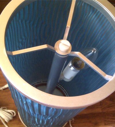 светильник напольный фото новая идея светильников