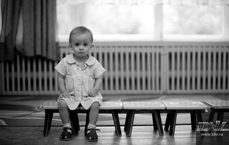 дети благотворительность
