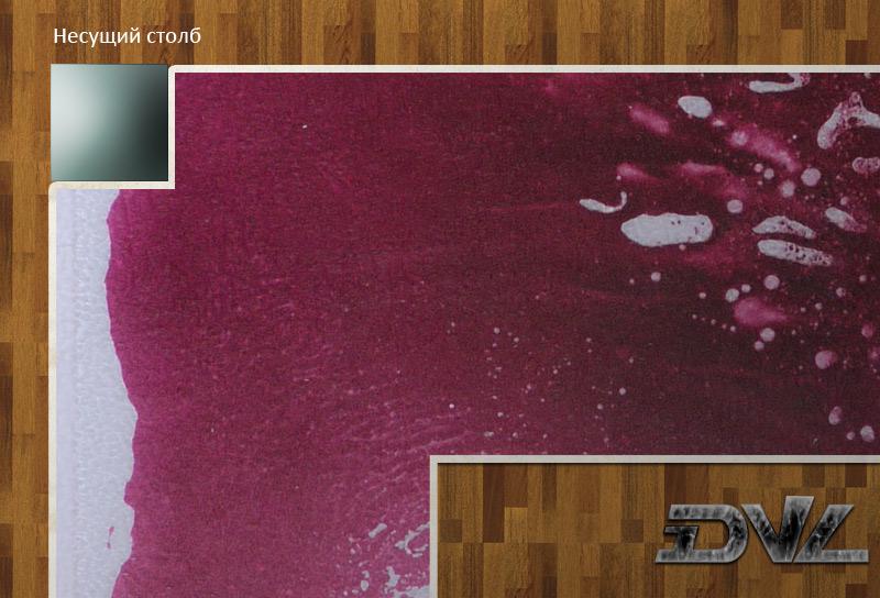 живая плитка liquid floor барная стойка liquid lava foto