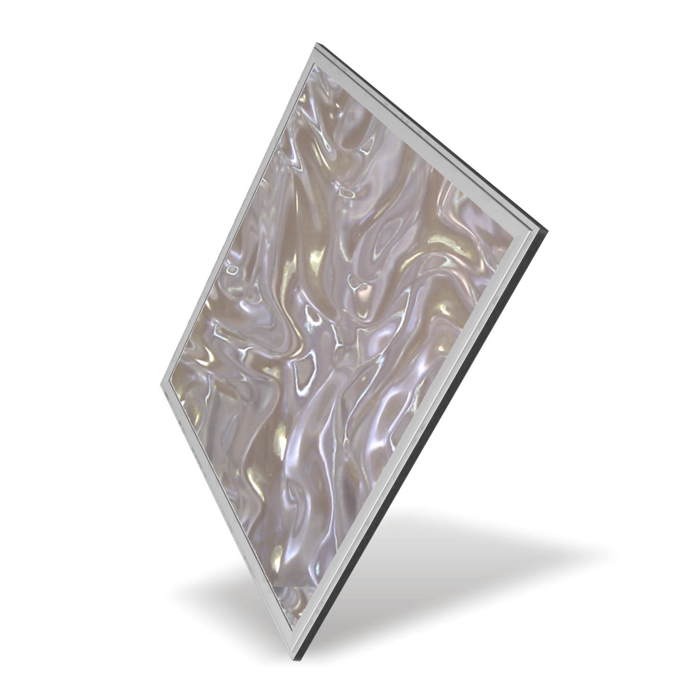 светодиодный светильник 3d