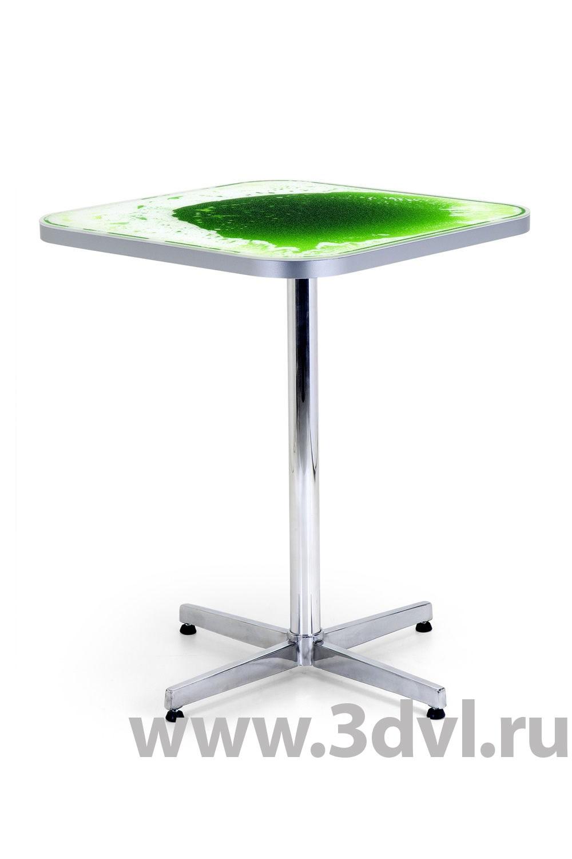Интерактивные столик для кафе живо столик с живой плиткой liquid table