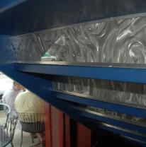Использование 3D материала в дизайне лестниц
