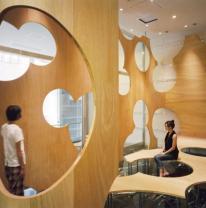 Архитектурное решение Torafu
