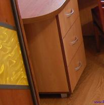 Использование 3D пленки 3DVL в изготовлении мебельных фасадов