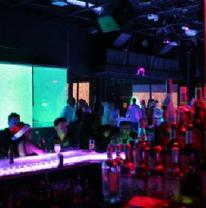 Liquid Ice Nightclub - NY VIP Nightclub