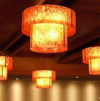 Использование 3D поликарбоната для светильников