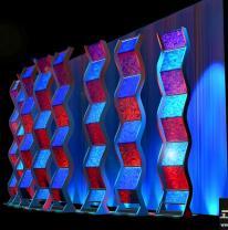 3D пленка для декораций