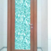 Межкомнатные двери и 3D пленка