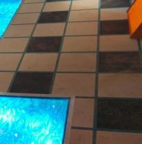 Использование стекла с 3D пленкой