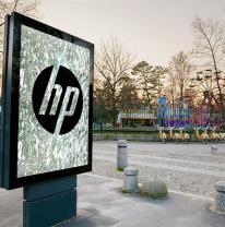 Проект компании HP